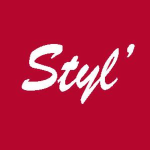 Logo serrurier Styl'bottes serrurerie cordonnerie