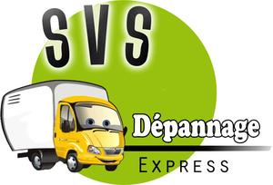 Logo serrurier Svs