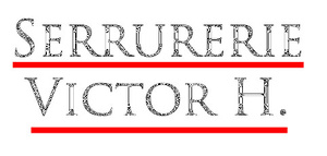 Logo serrurier Serrurerie Victor H