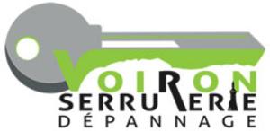 Logo serrurier Voiron serrurerie depannage